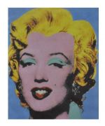 Obraz Marilyn Monroe Pop Art 03 2